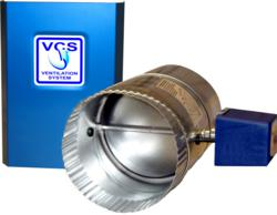 Jackson Systems, LLC introduces the VCS Ventilation Control System