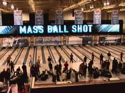TrueLook shot of USBC bowlers