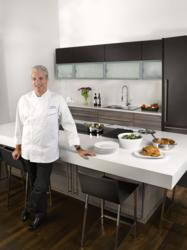 Poggenpohl And Celebrity Chef Eric Ripert Debut The Eric Ripert Kitchen By Poggenpohl Showing