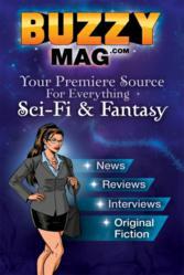 Sci-Fi & Fantasy Magazine