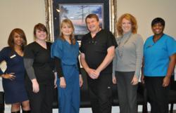 Premier Dentist Loganville Open for Business