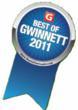Dentist Loganville Wins Best of Gwinnett