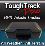 ToughTrack PRO - GPS Vehicle Tracker