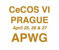 e-crime, cybercrime, conference, apwg, cecosvi-prague, april-25-26-27