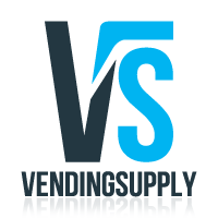 New Vending Supply website
