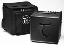 Tanglewood T6 acoustic amplifier available at Banjos Direct