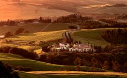 Select Italy Presents the Second Edition of Divino Tuscany, Luxury & Wine Event Featuring Live Music and Private meal with Sting.
