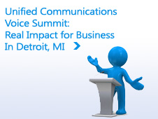 The Via Group - Detroit Voice Summit