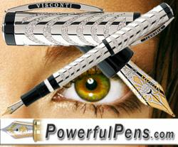 Visconti Fountain Pens