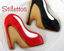Stiletto Favors