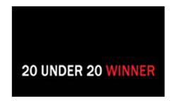 APS Payroll Wins Small Business Choice Award
