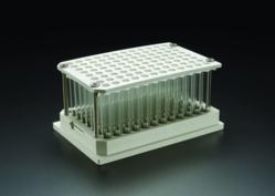 J g finneran introduces the aluminum 96 well micro plate for Jg finneran associates