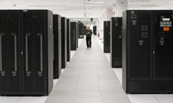Hatsize U.S. Datacenter