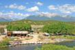 Riverside Rafting Resort & Grill