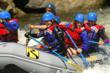 Bachelotette Rafting Trip