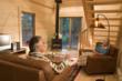 Log Cabin Rentals Colorado