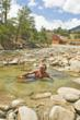 Mt Princeton Creekside Hot Springs