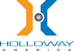 For pressure vessels, stainless steel tanks and field fabrication, contact HOLLOWAY AMERICA.