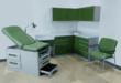 Exam room furniture