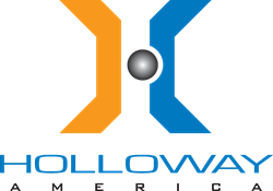 For custom steel fabrication, contact HOLLOWAY AMERICA.