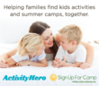 Summer Camps and Kids Activities