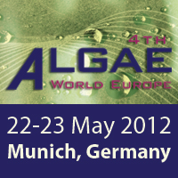 4th Algae World Europe