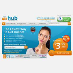 Best Web Hosting 2012 - WebHostingHub In-Depth Review