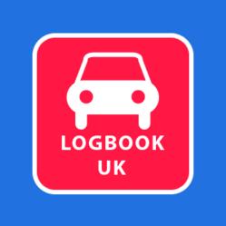Logbook UK Logo