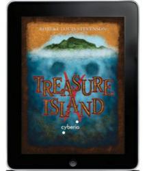 iPad, Treasure Island, children's book, Communication Arts, Award Winner, Interactive, Design, Illustration