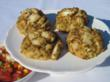 Kent Island Gluten Free Crab Cakes and She Crab Soup