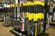Savannah Sporting Goods Store Prepares For Baseball Season with Custom...