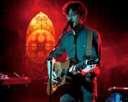 Cary Judd and Teton Guitars