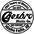 Chesbro Music Co: A Century of Music