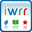 The iWriteReadRate Reading App