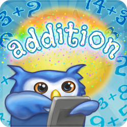Addition Frenzy icon