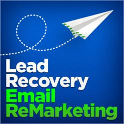 Customer Recovery Email Remarketing