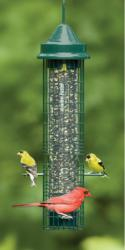The Squirrel Buster Classic Bird Feeder