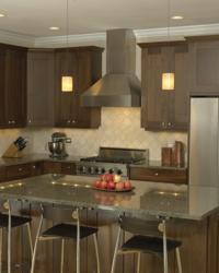 Tech Lighting Cabo Pendant Collection
