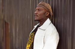 Jimmy Cliff, Grass Child , Uptown Theatre Napa