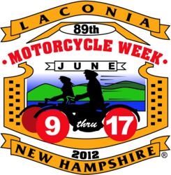 """America's Original Riding Rally,"" rounds out its eighth decade with a lineup of favorite events and activities, along with new additions to the schedule."