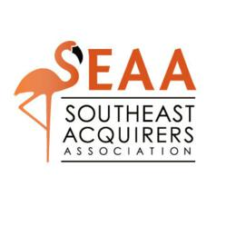 SEAA Logo