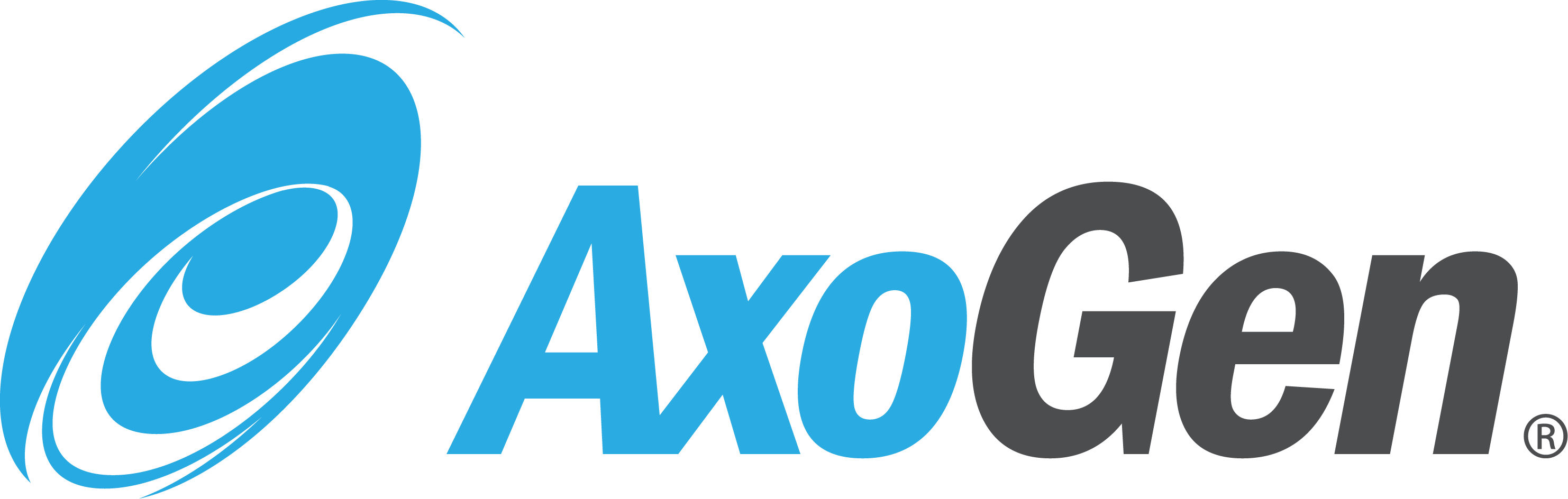 AxoGen logo