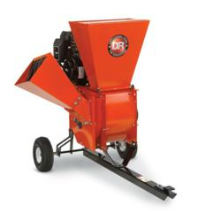 Wood Chipper Shredder from DR Power Equipment for Gardeners