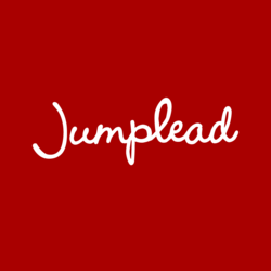Jumplead Lead Generation Logo