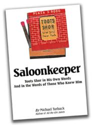 Saloonkeeper