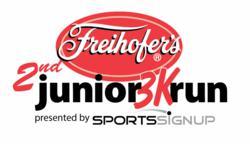 Freihofer's Junior 3K Run Presented by SportsSignup