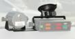 Stalker Radar Combination Suction Cup Mount