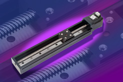 Haydon Kerk Customized Linear Actuator Systems