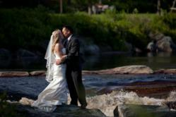 Nova Scotia Wedding at Liscombe Lodge
