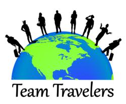 Team Travelers logo